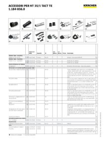 Aspiratore Kaercher mod. NT 35-1 Tact Te-page-006