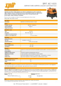 Aspiratore Spit AC 1625-page-001