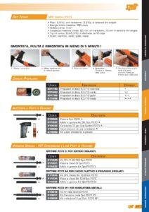 Chiodatrice automatica Spit mod. Spitfire P 370-page-002