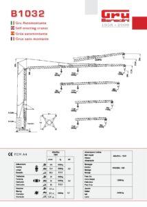 Gru Automontante Benedini mod.B1032-page-001