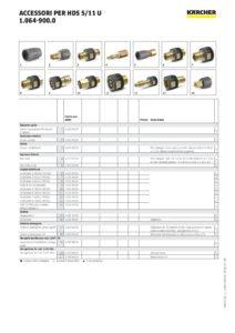 Idropulitrice Karcher mod. HDS 5-11 U-page-009