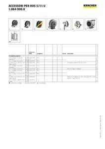 Idropulitrice Karcher mod. HDS 5-11 U-page-014