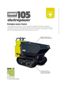 Minidumper IHIMER mod.Carry 105 Electricpower-page-001