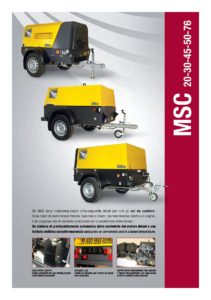 Motocompressore Bottarini mod. MSC 30-page-001