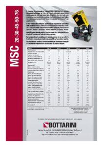 Motocompressore Bottarini mod. MSC 30-page-002