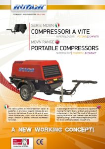 Motocompressore Rotair mod. MDVN 45 AP-page-001