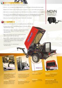 Motocompressore Rotair mod. MDVN 45 AP-page-002