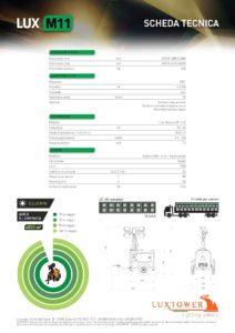 Torre faro LuxTower mod. M11 sollevamento idraulico e gruppo elettrogeno integrato-page-002