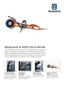 Troncatore a disco Husqvarna K 3000 CUT-N-BREAK-page-001