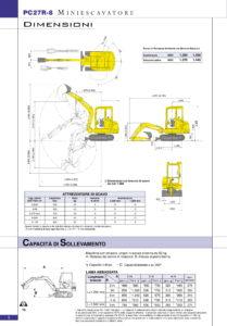 komatsu-Mod-mezzo-Galeo-PC-27-MR-5-noleggio-edilizia-EDILMACO
