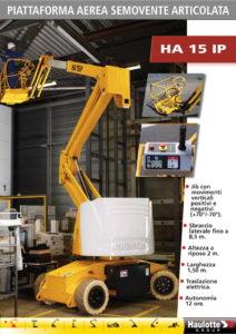 Scheda tecnica HAULOTTE-HA-15-IP-1-noleggio-edilizia-EDILMACO